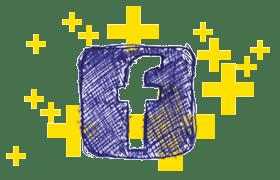 facebook, local seo, organic search, blog, likes