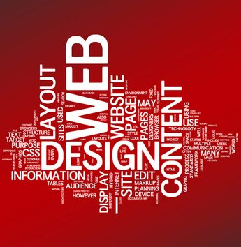 Typography: web design, content, layout...