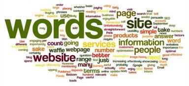 website content web design