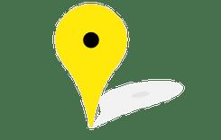 Google Places icon