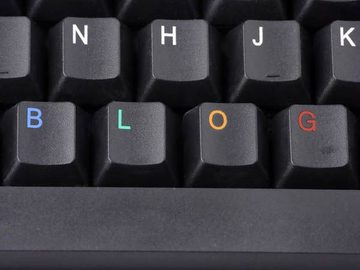 Creating a blog post doesn't have to be painful