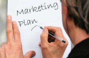 Writing a One Page Marketing Plan