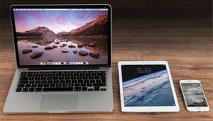 Mobile devices - responsive web design