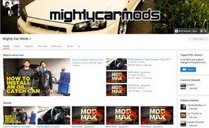MightyCarMods_Youtube_Channel