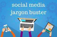 social media jargon buster