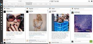hootsuite content marketing
