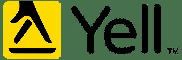 Yell Logo - Main Logo