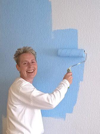Sarah Hillberg, Paint Pot Ladies