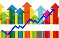 Image of bar chart growth