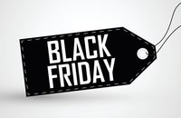 Black Friday Strategy