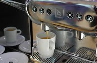 Image of coffee machine