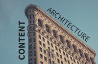 Content architecture