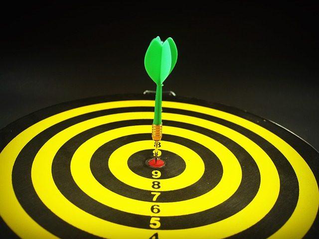 Quality Score Target