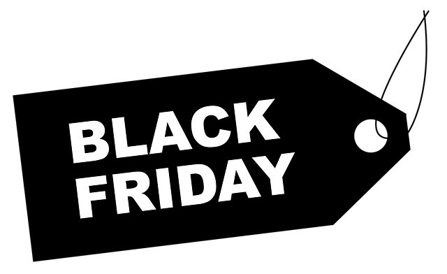 Black Friday for PPC