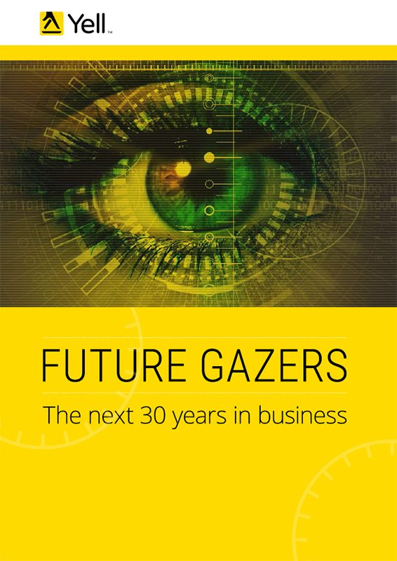 Future Gazers report