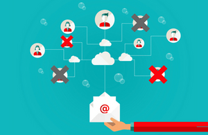 Not all marketing emails make it to their intended recipients - shock horror! Improve your response rates by avoiding these 7 email deliverability slip-ups.