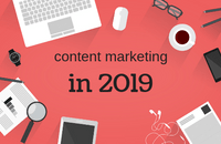 "We all know that ""content is king"" but how is content marketing developing as a new year dawns? Let's look at 6 factors you just can't avoid anymore..."