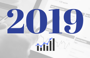 Search algorithms get smarter and more complicated every year - is your company keeping up? Let's look at 5 essential SEO trends to follow in 2019.