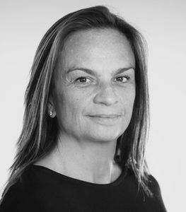 Image of Claire Miles, CEO of Yell