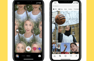 Introducing Instagram Reels for Your Business