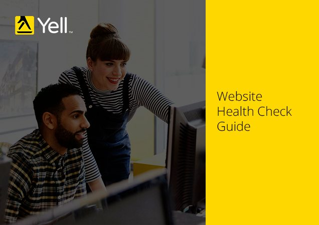 Website healthcheck guide