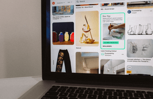 The Latest Updates to Setting up Shop with Pinterest