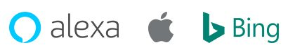 Yell.com - Alexa Show - Apple Maps