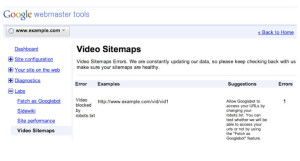 How Video Helps Your SEO Video Sitemap