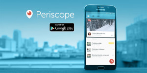 Live Video Marketing with Periscope