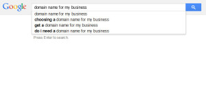 Why buy multiple domains for your business?