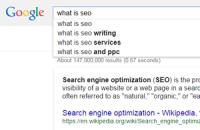 Image of Google Answer Box