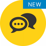 Social Media Advertising icon for Social Adverts NEW