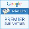Google Adwords - Premier SME Partner Logo
