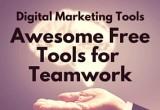 Free Digital Marketing Tools Teamwork