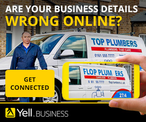 Are your details wrong online. Get connected