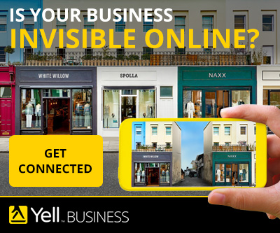 Get connected; your details visible and accurate everywhere that matters