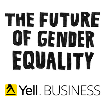 The Future Of Gender Equality Yell Business