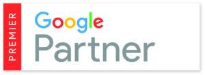 Google Premier Partner Logo