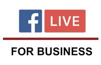 Facebook Live For Business