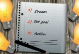 Goal Setting - Take Action