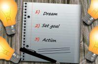 Goal Setting - Take Action